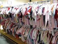 High Quality ... My Kidz Closet Childrenu0027s Consignment Sale Infant Clothing ...