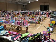 ... My Kidz Closet Childrenu0027s Consignment Sale Toys Clothing